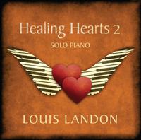 Healing Hearts 2 - Solo Piano